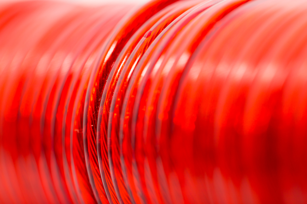 red wires