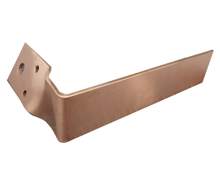 Solid Copper Busbar